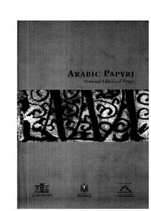 البرديات العربية بدار الكتب المصرية