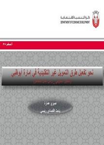 نحو تفعيل طرق التمويل غير التقليدية في إمارة أبوظبي_3