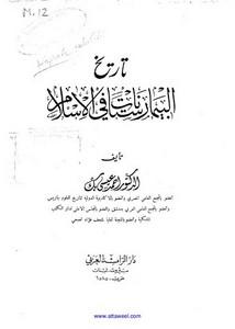 تاريخ البيمارستانات في الإسلام