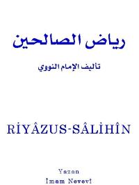 RİYÂZUS-SÂLİHÎN