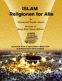 Islam Religionen for Alle