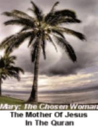 Maria no Islão