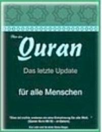 Quran: Die Letzte Aktualisierung für alle Menschen