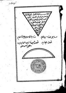 كتاب أخبار الأول فيمن تصرف في مصر من أرباب الدول