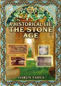 هارون يحيى-a_historical_lie_the_stone_age