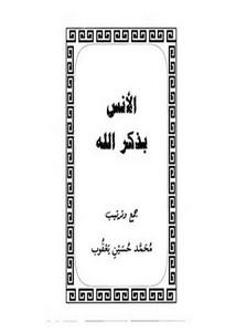 الأنس بذكر الله – محمد حسين يعقوب